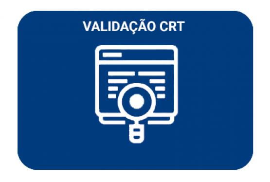 A função de validação de CRT está disponível através do nossoAtendimento Eletrônico e pode ser utilizada para certificar que a sua CRT está ativa. Caso ainda não tenha criado a sua conta, siga as instruções contidas no manual de criação ou redefinição de senha. Tutorial: Como criar ou redefinir a minha senha de acesso (Atendimento […]