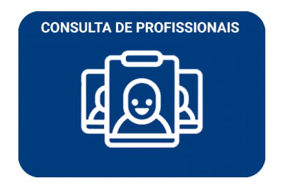 A função de consulta de profissionais está disponível através do nossoAtendimento Eletrônicoe pode ser utilizada para verificação de profissionais registrados no orgão. COMO CONSULTAR OS PROFISSIONAIS Acesse o serviço através do link:Atendimento Eletrônico; Siga as instruções contidas nas imagens; Obs.: Caso não consiga localizar um profissional entre em contato com o CRF-BA através do telefone […]